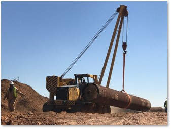 Rental Equipment, Dependable Machinery | Absolute Pipeline